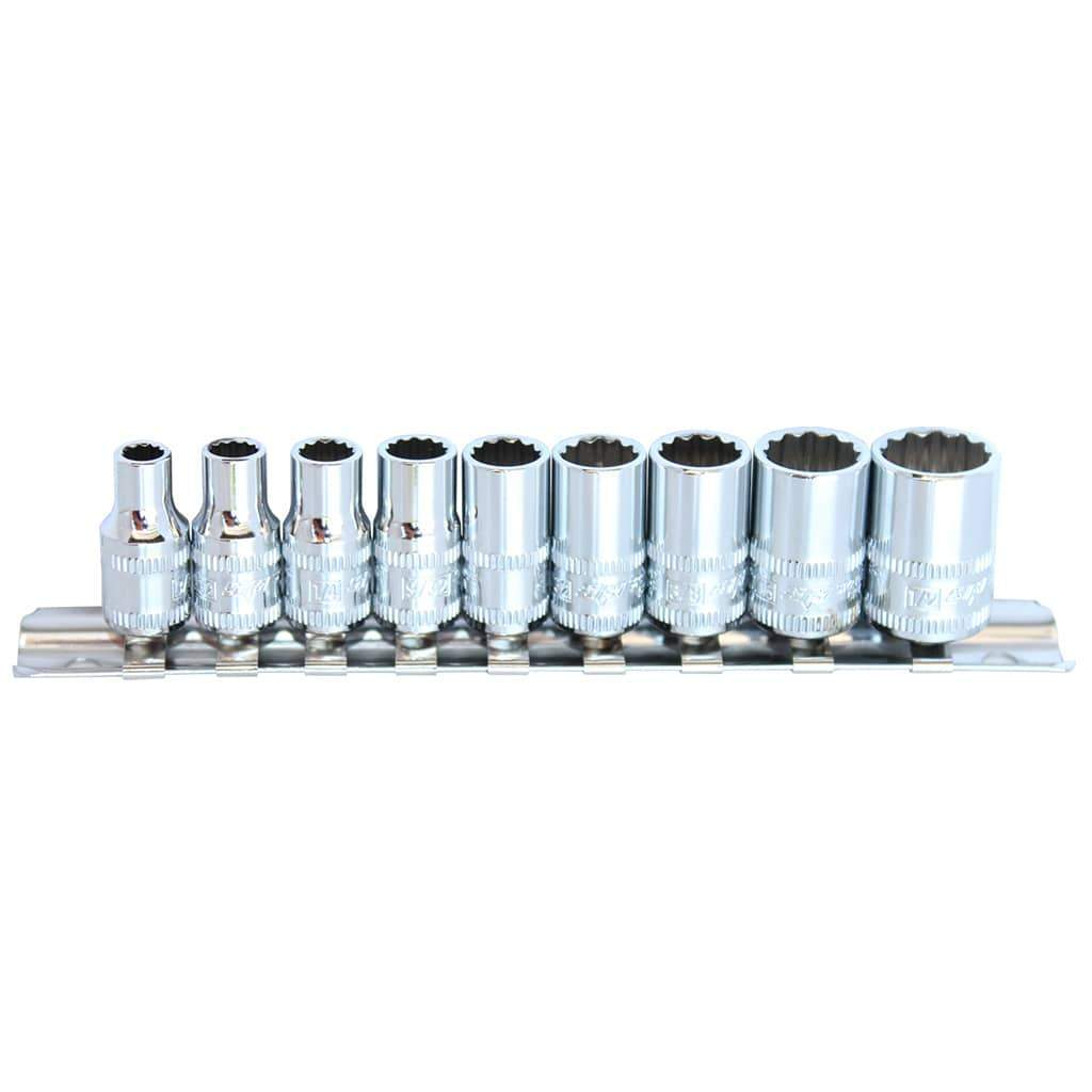 1-4dr-socket-rail-set-12pt-sae-9pc