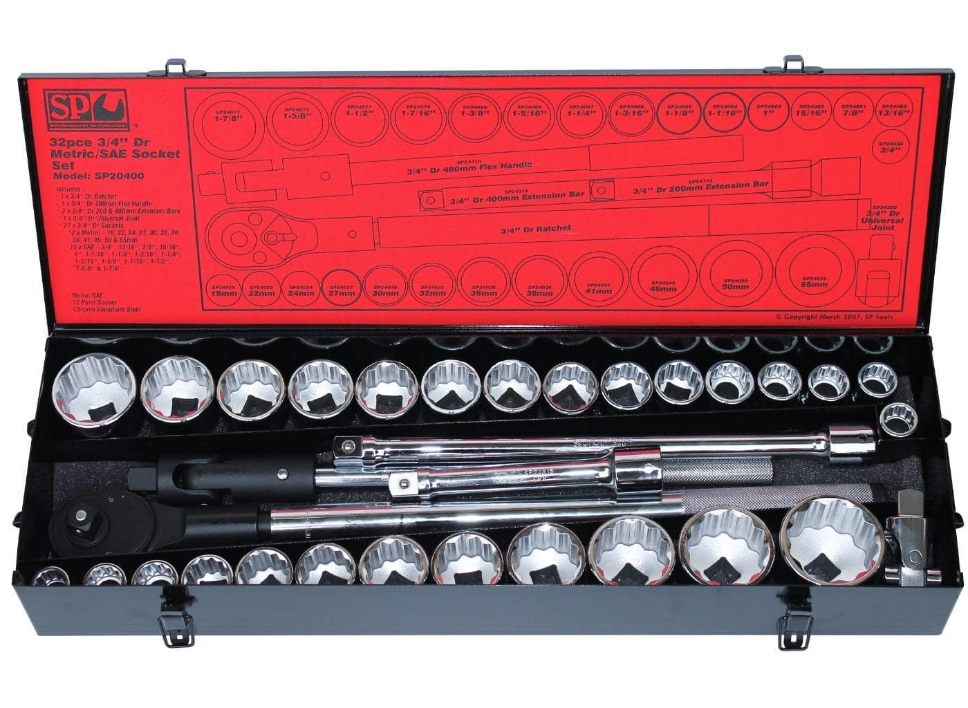 3-4dr-socket-set-12pt-metric-sae-32pc