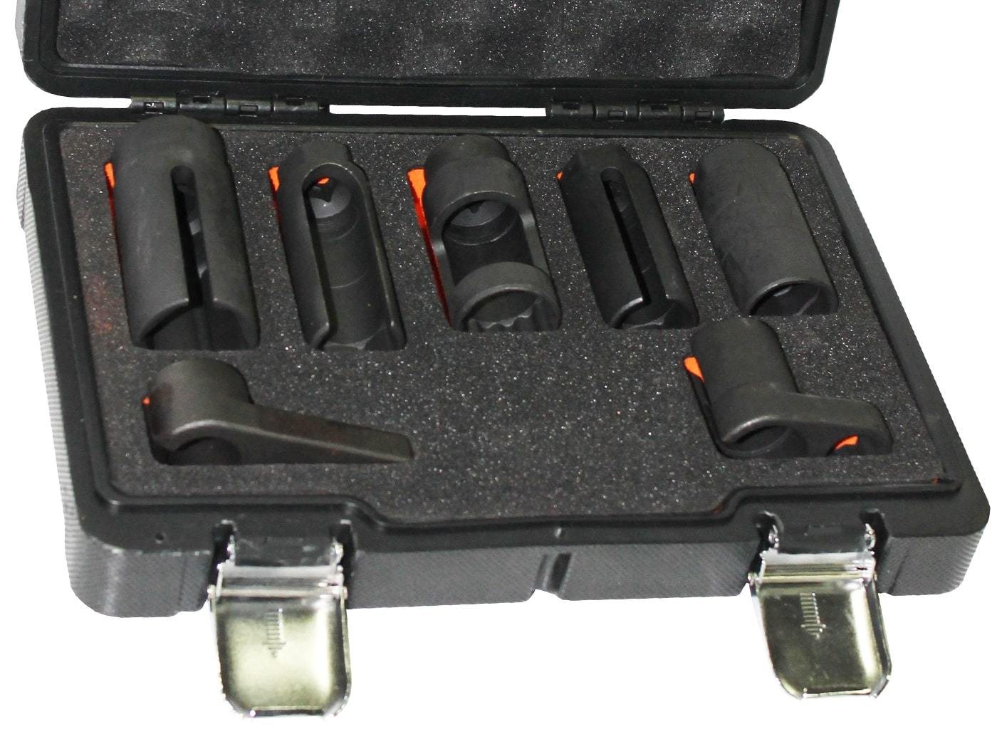 SP Tools SENSOR SOCKET SET - 7PC - SP64065