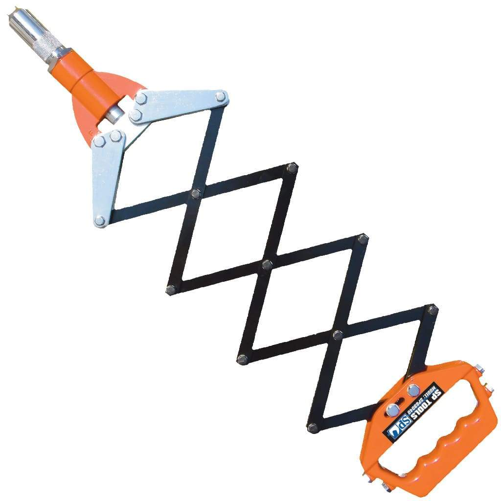 riveter-3-jaw-lattice-lever-lazy-tong