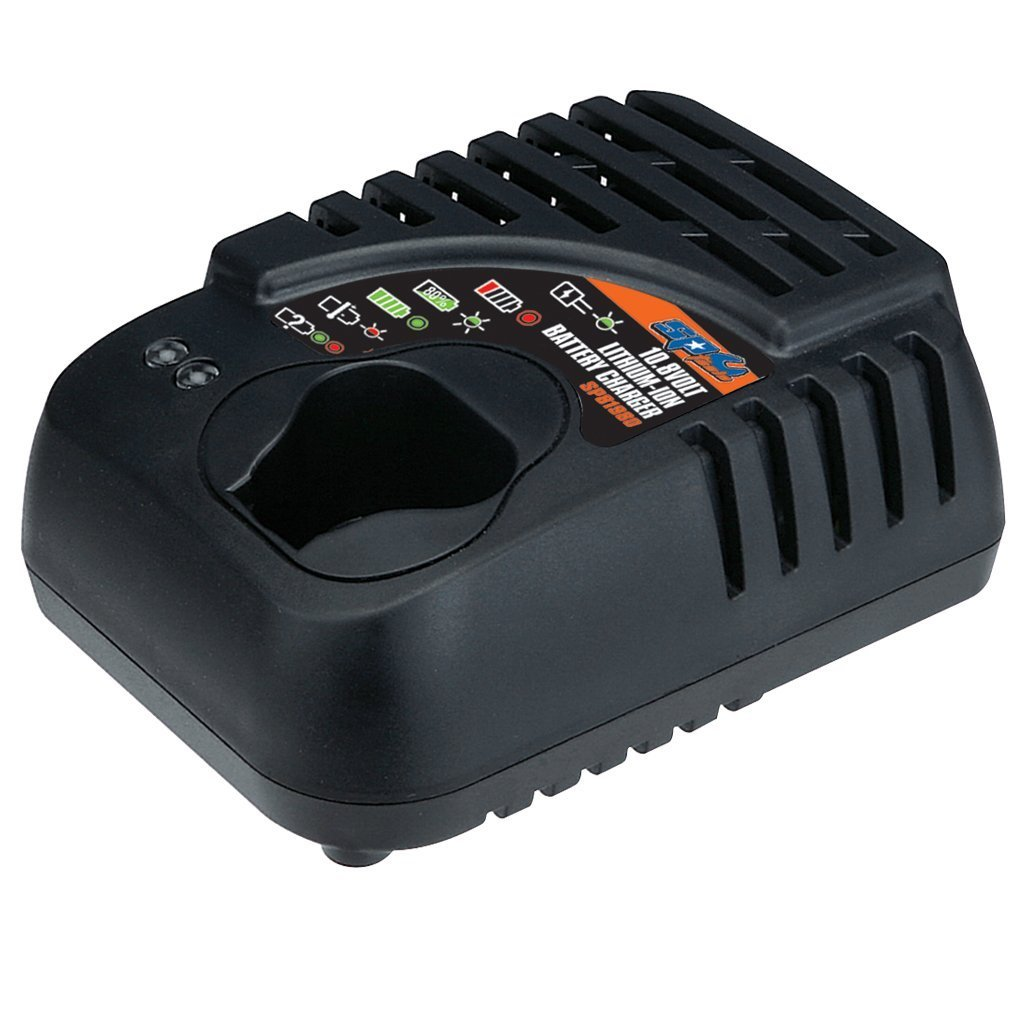 SP Tools Battery Charger - 12v - SP81893