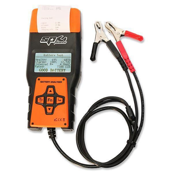 SP Tools Electrical System Analyzer - 12V - SP61065