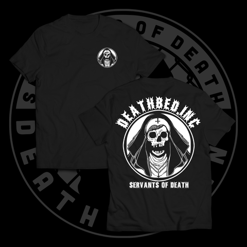 DB Death Nun Tee