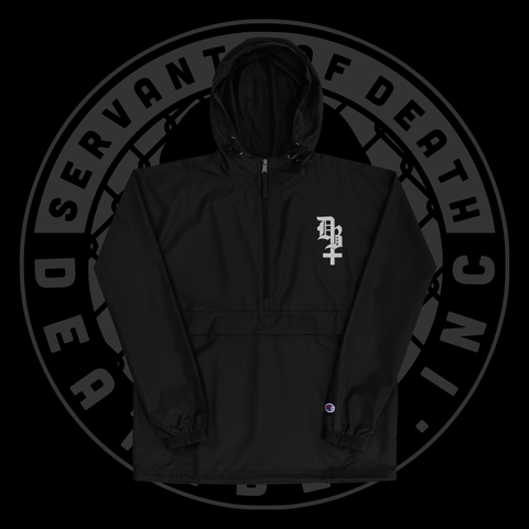 DB Death Classic Champion Windbreaker