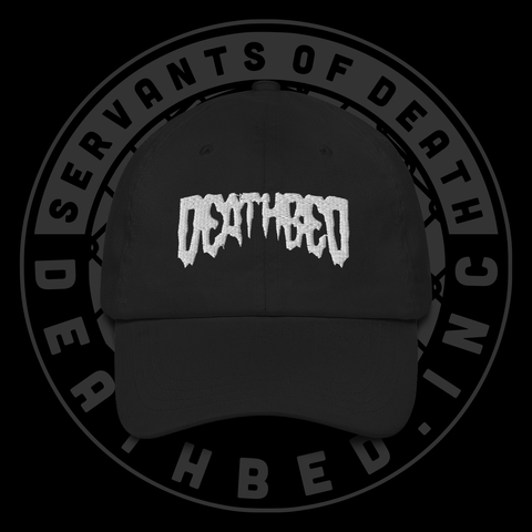 DB Deathcore Dad Hat