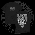 DB Wings Of Hell Tee