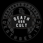 DB Death Cult Mask