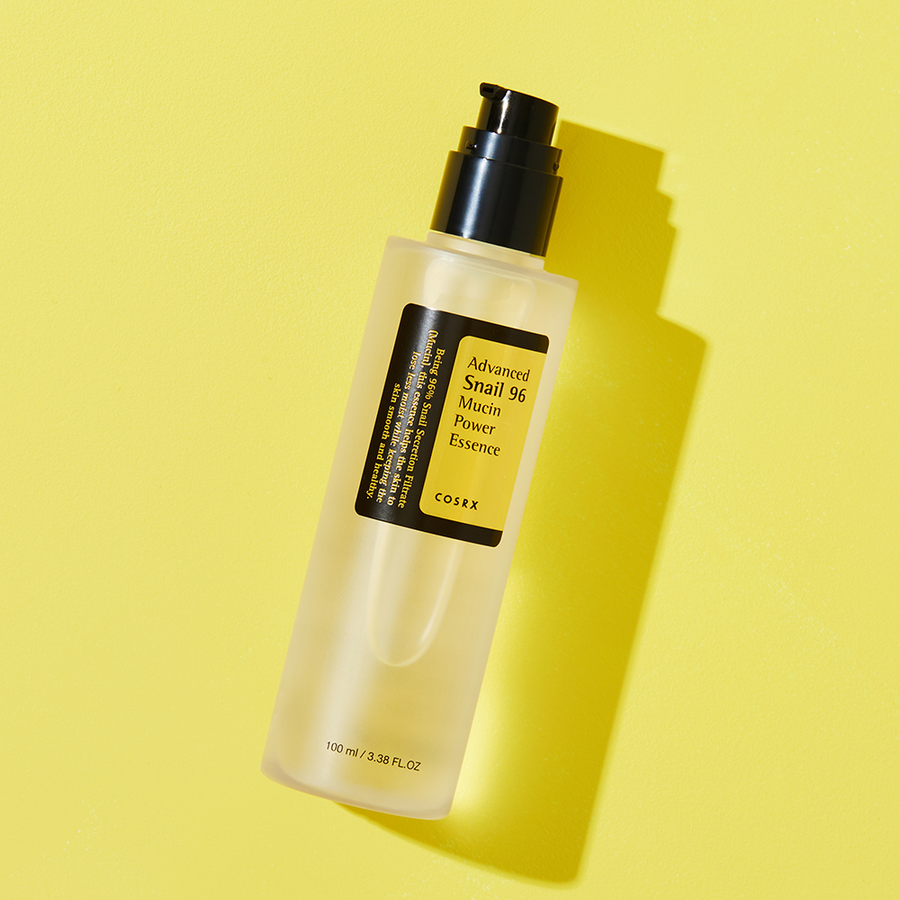 Advanced Snail 96 Mucin Power Essence | 100ml