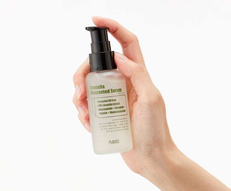Centella Unscented Serum | 60ml