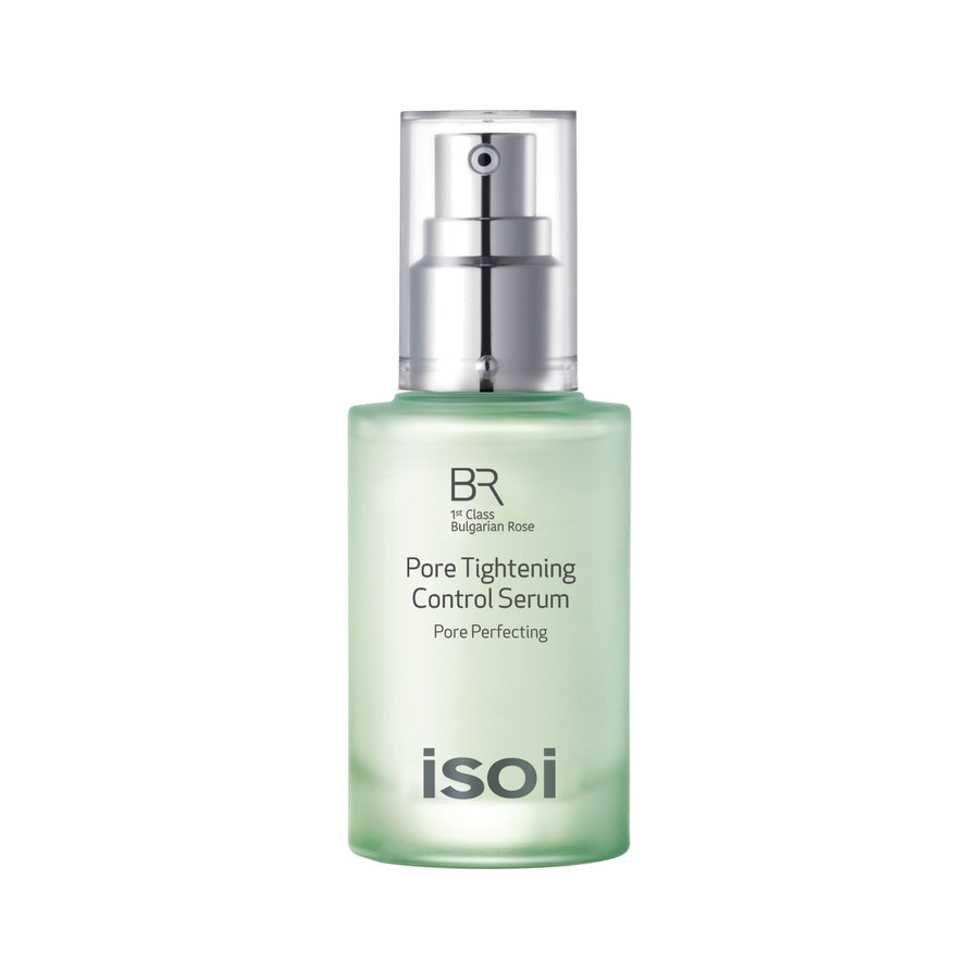 Bulgarian Rose Pore Tightening Control Serum | 50ml