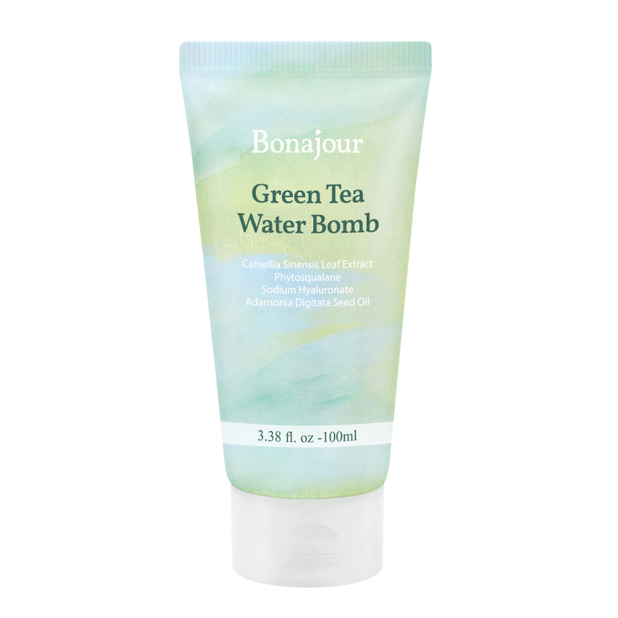 Green Tea Water Bomb | 100ml