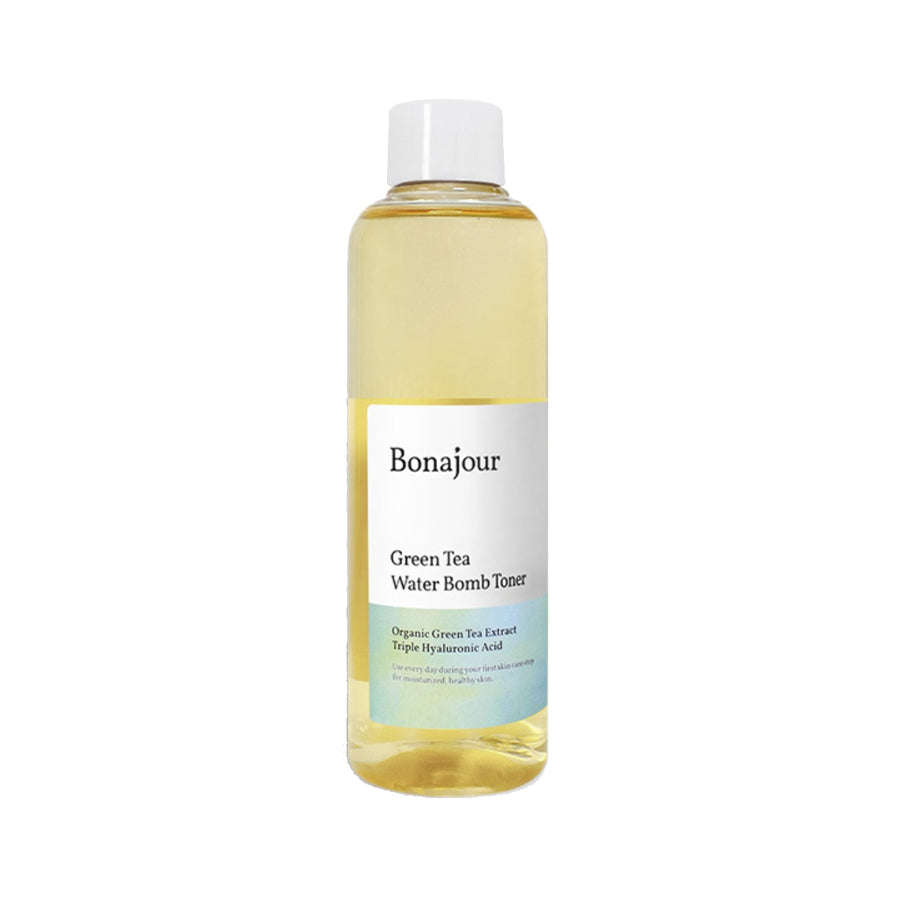 Green Tea Water Bomb Toner | 205ml
