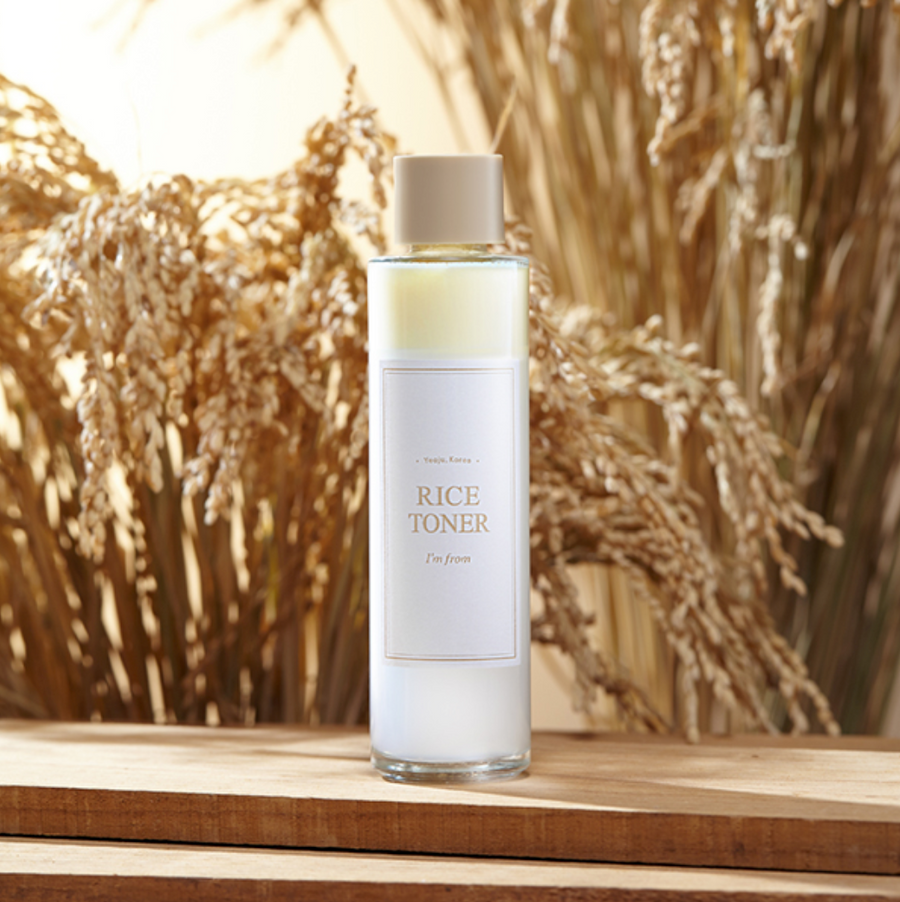 Rice Toner | 150ml