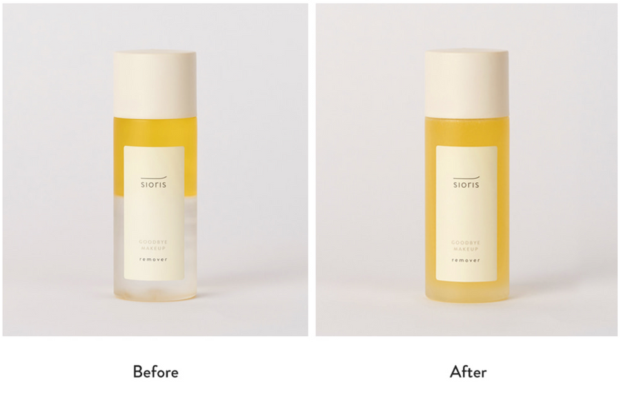 Goodbye Make Up Remover | 80ml