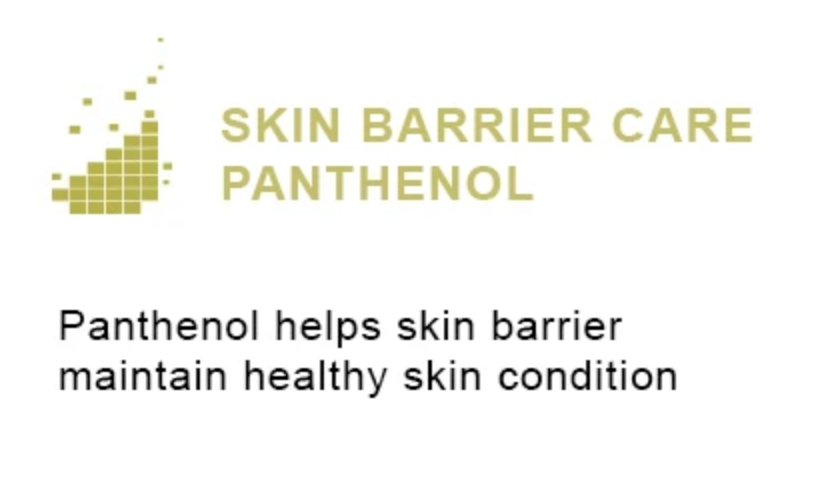 Comforting Mask Sheet [PANTHENOL] | 1ea