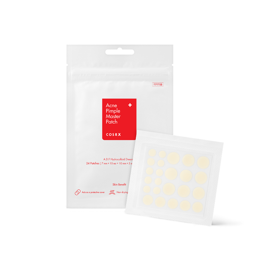 Acne Pimple Master Patch | 24ea