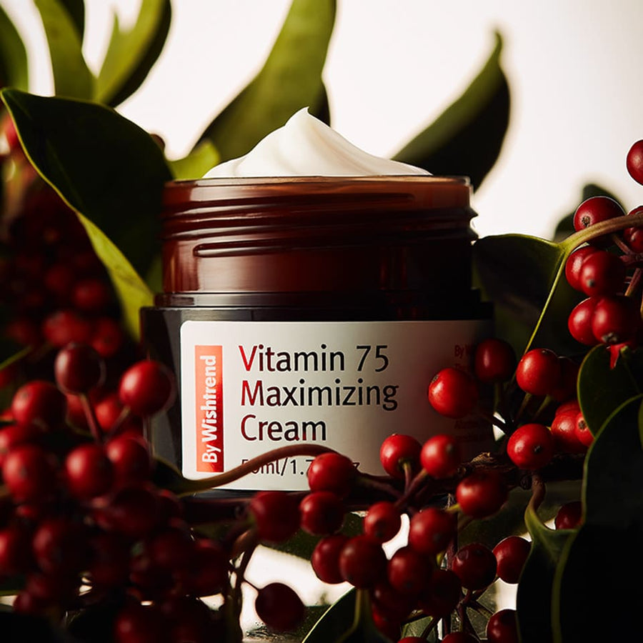Vitamin 75 Maximizing Cream | 50ml