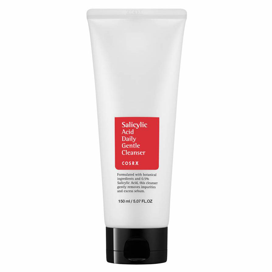 Salicylic Acid Daily Gentle Cleanser | 150ml