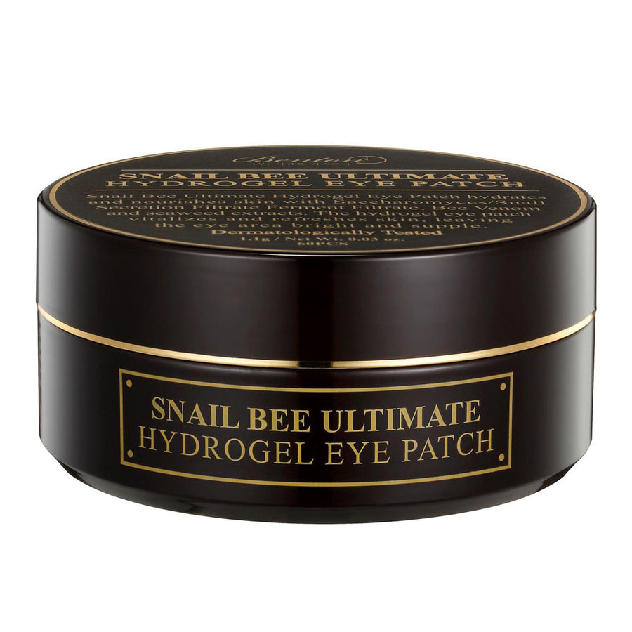 SNAIL BEE ULTIMATE HYDROGEL EYE PATCH