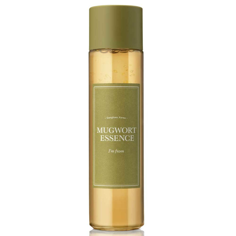 Mugwort Essence | 160ml