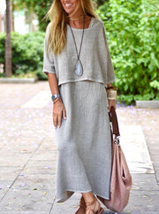 Women'S Clothes And Dress Two-Piece Casual Loose Suit