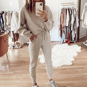Women'S Halloween Casual Solid Color Comfortable Sweater