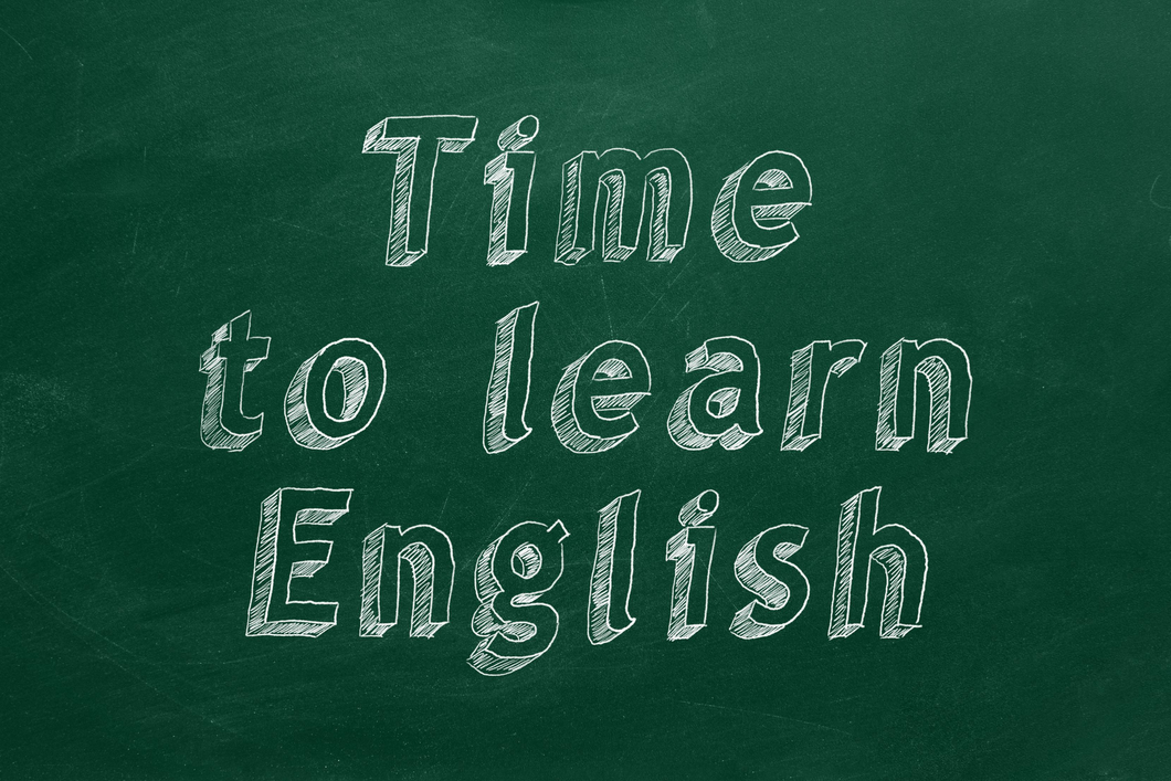 Online Advanced English Part-Time (1 week)
