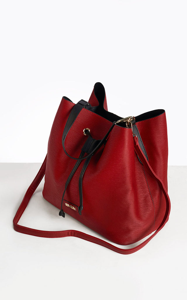RED ALICE BAG