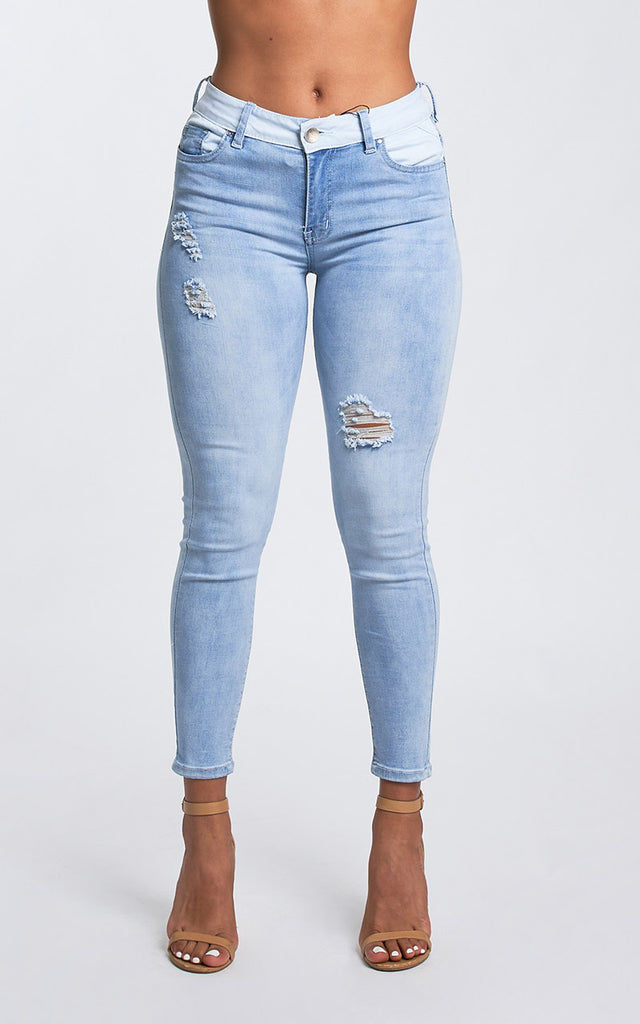 SWEET ADDICTION JEANS