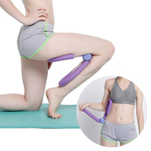 Load image into Gallery viewer, PVC Thigh and Arms Workout Home Fitness Equipment