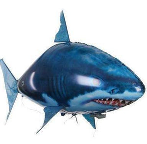 Fly Fish Shark Toy