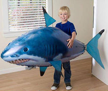 Load image into Gallery viewer, Fly Fish Shark Toy