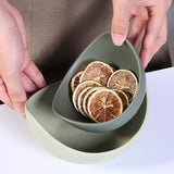 Lotus Ceramic Bowl Set