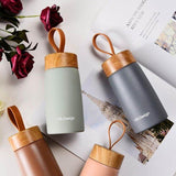 Insulated Travel Size Water Bottle