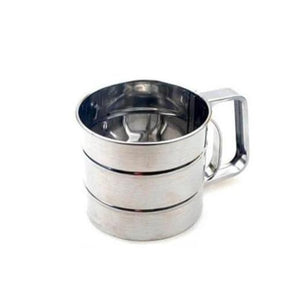 Cibola Classic Handheld Flour Sifter