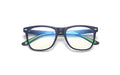 Kids-Blue-Light-Protection-Glasses-NavyBlue-Front-Bprotectedstore