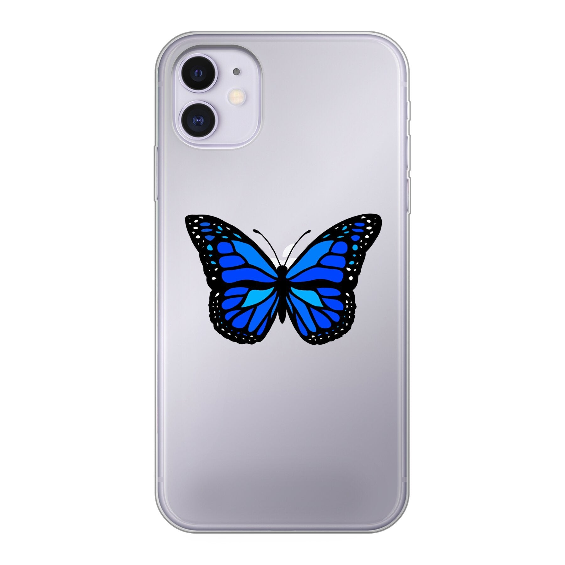 iPhone - Butterfly Handyhülle - PinkSheeny