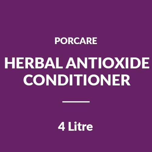 Tricogen Porcare Herbal Antioxide Conditioner 4 Litre