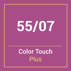 Wella  Color Touch Plus 55/07 (60ml)