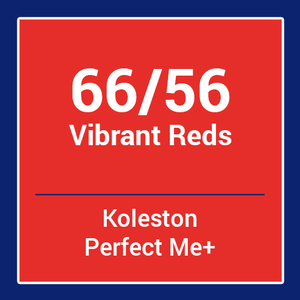 WELLA Koleston Perfect Me + Vibrant Reds 66/56 (60ml)