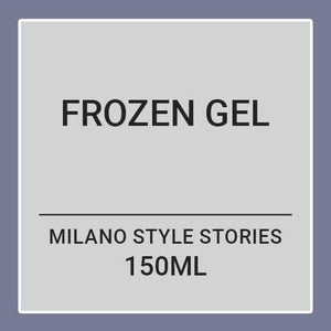 ALAPARF MILANO STYLE STORIES FROZEN GEL (150ML)