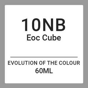ALFAPARF Evolution Of Colour CUBE 10NB (60ml)