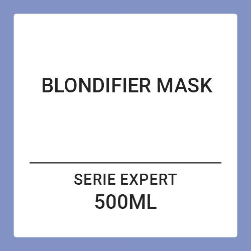 L'OREAL SERIE EXPERT BLONDIFIER MASK (500ML)