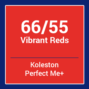WELLA Koleston Perfect Me + Vibrant Reds 66/55 (60ml)