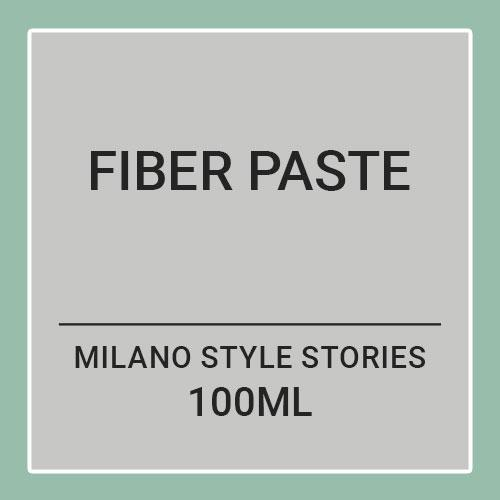 ALFAPARF  MILANO STYLE STORIES FIBER PASTE (100ML)