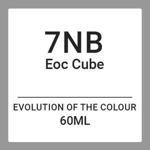 ALFAPARF Evolution Of Colour  CUBE 7NB (60ml)