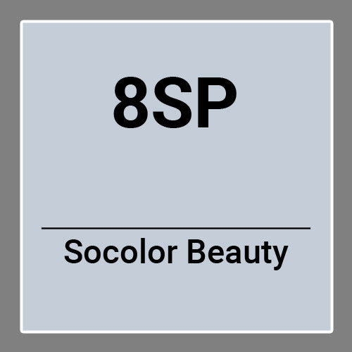MATRIX  Socolor Beauty  - Silver Pearl 8SP (90ml)