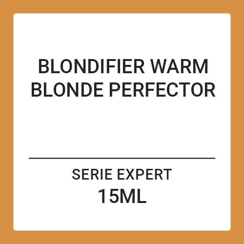 L'OREAL SERIE EXPERT BLONDIFIER WARM BLONDE PERFECTOR (15ML)