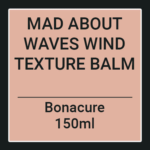 Schwarzkopf Bonacure Mad About Waves Sea Texure Balm (150ml)