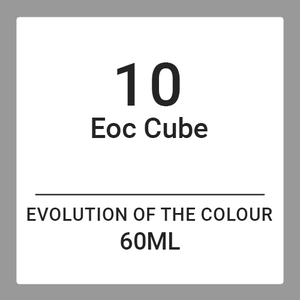 ALFAPARF Evolution Of Colour CUBE 10 (60ml)